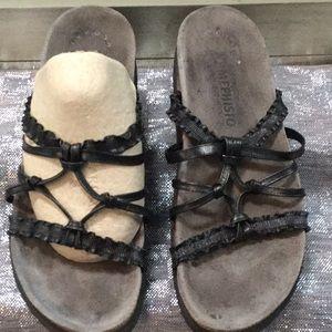Mephisto woman's size 10 sandal